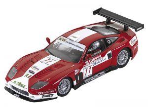 2004: Carrera EVO Ferrari 575 GTC G.P.C. GiesseSquadra C