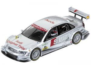Carrera EVO Audi A4 DTM 2004, Audi Sport Infineon Joest F. Biela