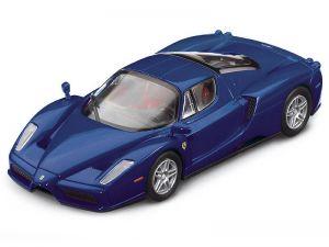 Carrera EVO Ferrari Enzo, blau