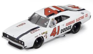 2004: Carrera PRO-X Plymouth Dogde Charger 500 N0.41 Rivers 69