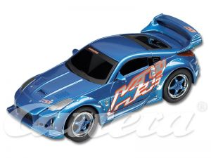 2007: Carrera GO!!! Nissan 350Z Tuner