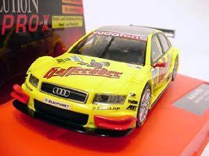 2004: Carrera PRO-X Audi A4 DTM 2004 Sport Abt.C.Abt