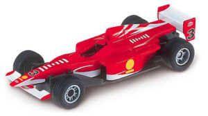 2002: Carrera GO!!! Formula 1 car Typ F