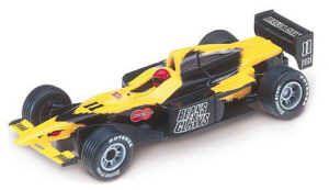 2002: Carrera GO!!! Formula 1 car Type J