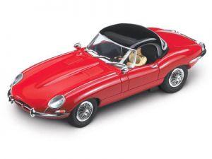 2003 Carrera EXCL Jaguar E-Type 1961 Hardtop
