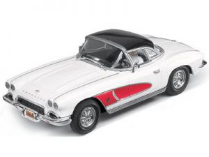 2002 Carrera EXCL Chevrolet Corvette Conv. 1962