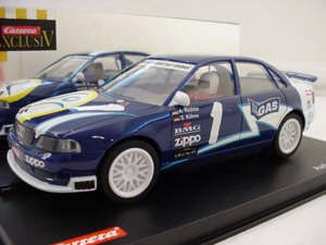 Carrera EXCL Audi A4 Team DSF