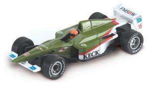 2003: Carrera GO!!! Formel 1 Fahrzeug Typ J