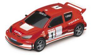2003: Carrera GO!!! Peugeot 206 WRC Grönholm/Burns