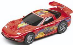 2005: Carrera GO!!! Corvette C5 R Speed Demon