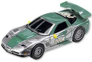 2005: Carrera GO!!! Corvette C5 R Doctor Doom