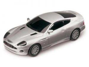 2002: Carrera GO!!! Aston Martin Vanquish James Bond 007