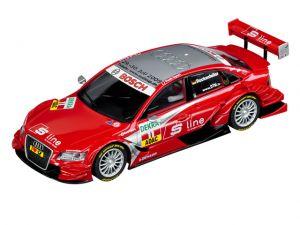2009: Carrera EVO Audi A4 DTM 2009 Mike Rockenfeller
