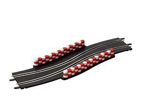Carrera GO!!!/D143 Schikane