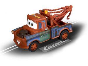 2010: Carrera GO!!! Disney Cars Hook