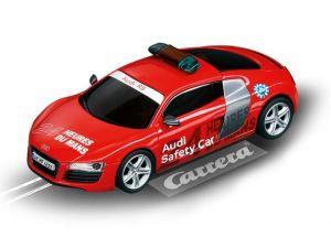 2011: Carrera EVO Audi R8 Safety Car Le Mans 2010