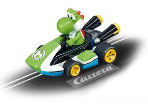 2015: Carrera GO!!! Nintendo - Mario Kart 8 - Yoshi