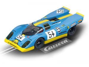 2017: Carrera D132 Porsche 917K, Gesipa Racing Team, No.54, 1000km Nürburgring 1970