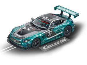2017: Carrera D132 Mercedes-AMG GT3, Lechner Racing, No.27