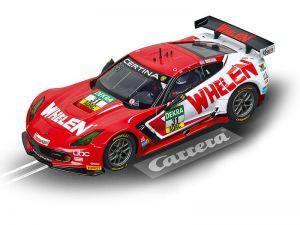 2017: Carrera D132 Chevrolet Corvette C7.R, Whelen Motorsports, No. 31