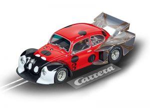 2017: Carrera D132 VW Käfer Group 5, Ladybug