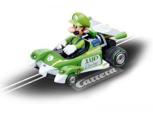 2017: Carrera GO!!! Mario Kart Circuit Special - Luigi