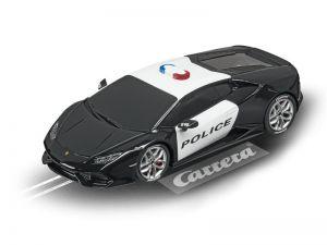2018: Carrera D132 Lamborghini Huracan LP 610-4 Police