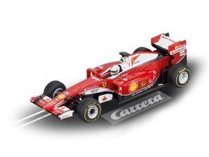2018: Carrera DIGITAL 143 Ferrari SF16-H, S. Vettel, No.5