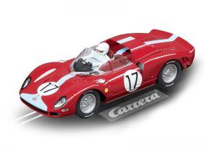 2018: Carrera D132 Ferrari 365 P2 MaranelloConcessionaires Ltd. No17