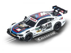 2018: Carrera DIGITAL 143 BMW M4 DTM, T. Blomqvist, No.31