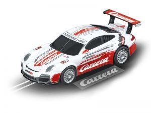 2018: Carrera DIGITAL 143 Porsche GT3 Lechner Racing, Carrera Race Taxi