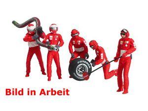 Carrera GO!!! Ersatzteilset Mercedes-AMG GT Coupé Polizei #64118, Police #64117