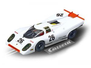 2019: Carrera D132 Porsche 917K, No.26