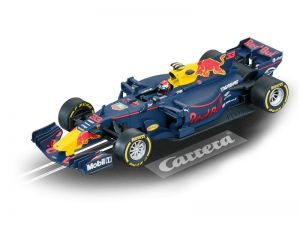 2018: Carrera EVO Red Bull Racing TAG Heuer RB13, M. Verstappen, No.33