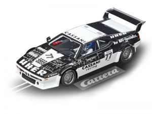 2019: Carrera D132 BMW M1 Procar Cassini Racing No.77, 1979