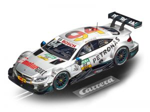 2019: Carrera D124 Mercedes-AMG C 63 DTM, P. Wehrlein, No.94