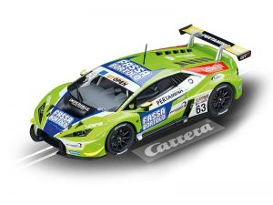 2018: Carrera EVO Lamborghini Huracan GT3 Imperiale Racing Team, No. 63