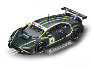 2019: Carrera EVO Lamborghini Huracan GT3 Vincenzo Sospiri Racing, No.6