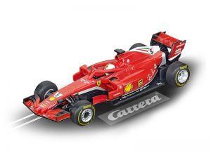 2019: Carrera DIGITAL 143 Ferrari SF71H S. Vettel, No.5