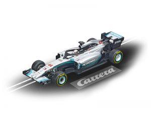 2019: Carrera DIGITAL 143 Mercedes-AMG F1 W09 EQ Power+ L. Hamilton, No.44