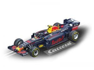 2019: Carrera DIGITAL 143 Red Bull Racing RB14 M. Verstappen, No.33