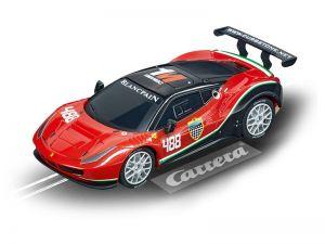 2019: Carrera GO!!! Ferrari 488 GT3 AF Corse, No. 488