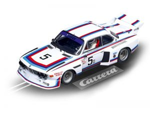 2019: Carrera D132 BMW 3.5 CSL No.5, 6h Watkins Glen 1979