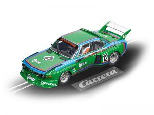 2019: Carrera D132 BMW 3.5 CSL No.12, 1976