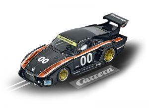 2019: Carrera D132 Porsche Kremer 935 K3 Interscope Racing, No.00