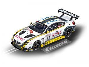 """2019: Carrera D132 BMW M6 GT3 """"Rowe Racing, No.99"""""""