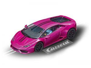 """2019: Carrera D132 Lamborghini Huracán LP 610-4 """"Pink"""""""