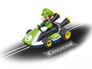 Carrera FIRST Mario Kart Luigi