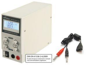 Powernetzteil max 30V 5A für Carrera Digital124/132