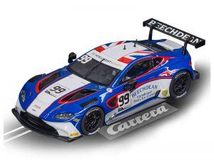 2020: Carrera D132 Aston Martin Vantage GT3 - TBD